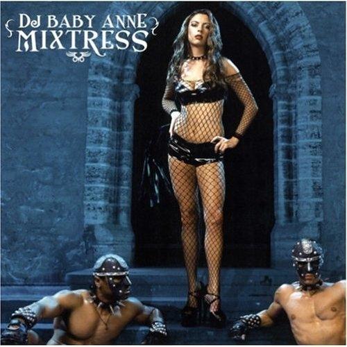 DJ Baby Anne - Fury