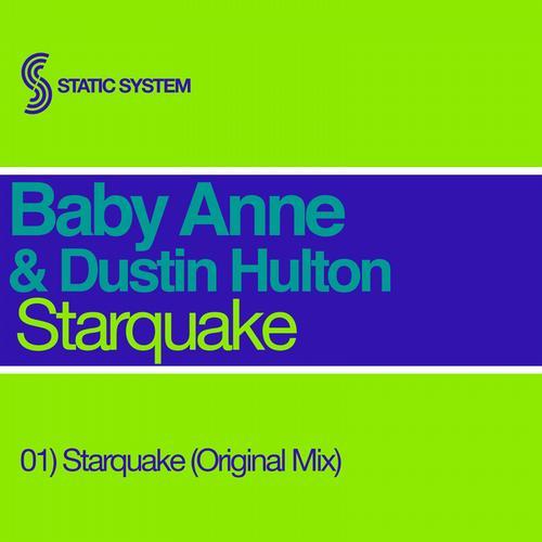 Album Art - Starquake