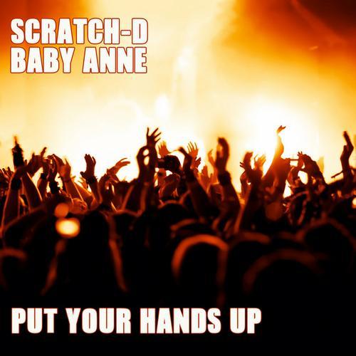 Album Art - Put Your Hands Up - Single
