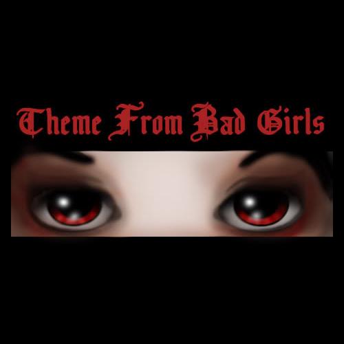Album Art - Theme From Bad Girls