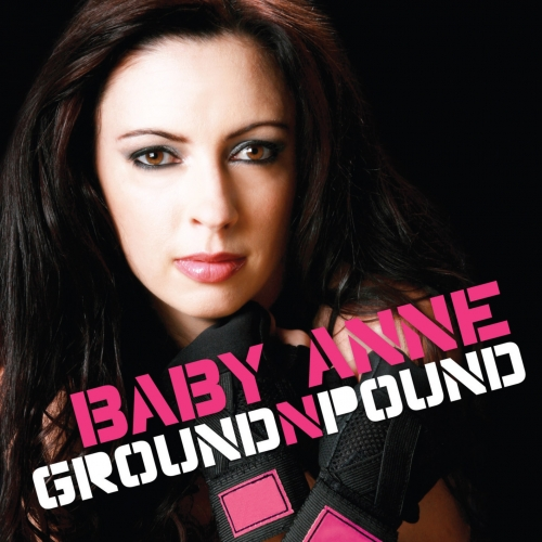 Album Art - Ground N Pound (Continuous DJ Mix)