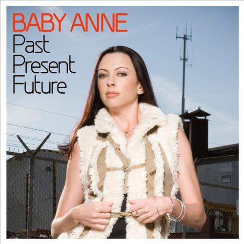 Album Art - Past Present Future