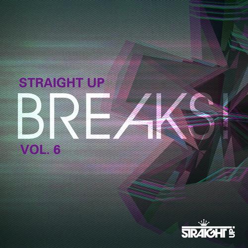 Straight Up Breaks! Vol. 6 Album