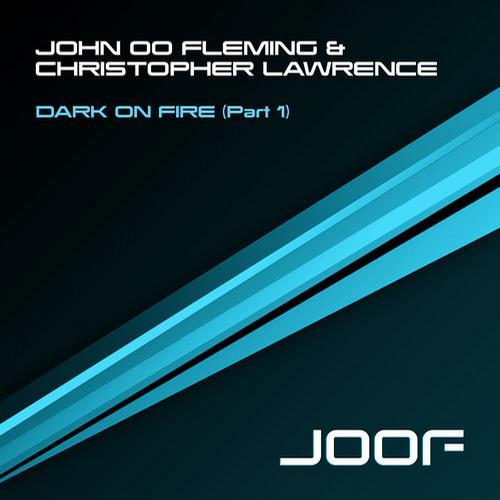 Album Art - Dark On Fire - Part 1