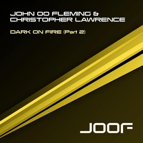 Album Art - Dark On Fire - Part 2