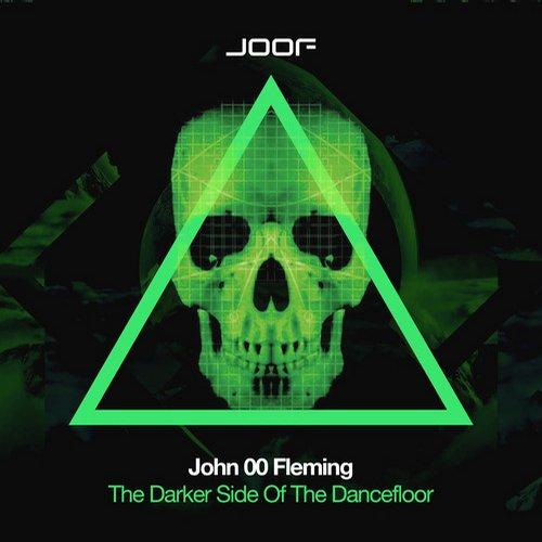 Album Art - The Darker Side Of The Dancefloor