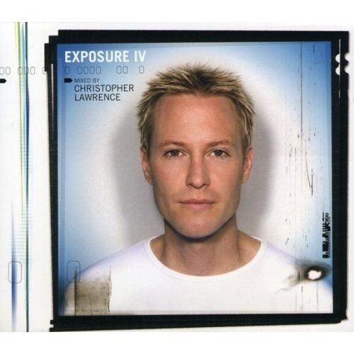 Album Art - Exposure IV