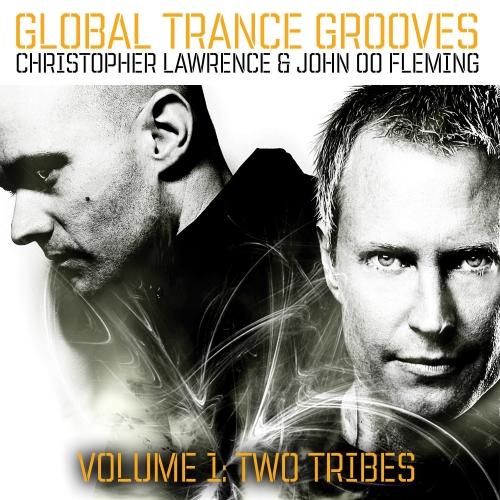 Album Art - Global Trance Grooves (Continuous DJ Mix)