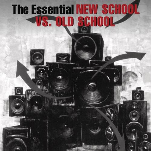 Album Art - The Essential Old School Vs. New School