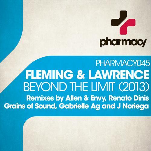 Album Art - Beyond the Limit (2013 Remixes)