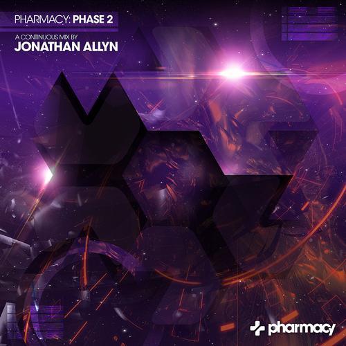 Album Art - Pharmacy: Phase 2