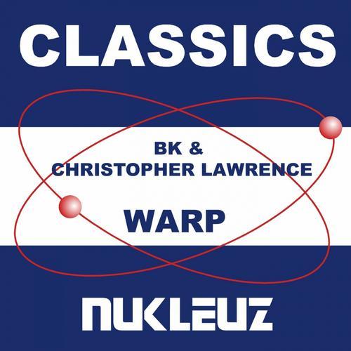 Album Art - Warp
