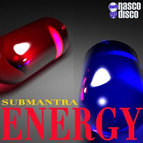 Album Art - Energy