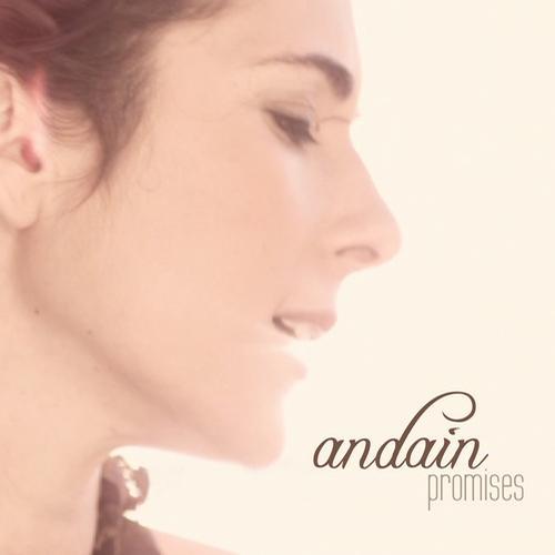 Album Art - Promises