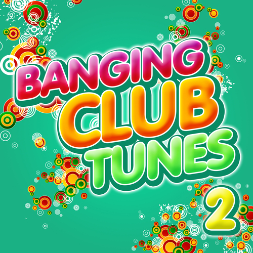 Album Art - Banging Club Tunes 2