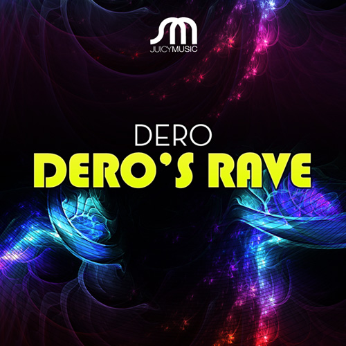 Album Art - Dero's Rave