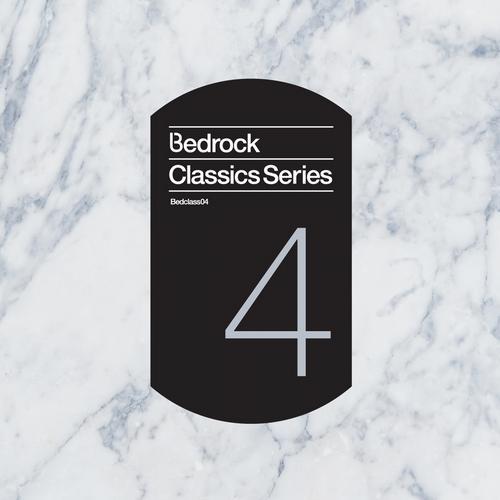 Album Art - Bedrock Classics Series 4