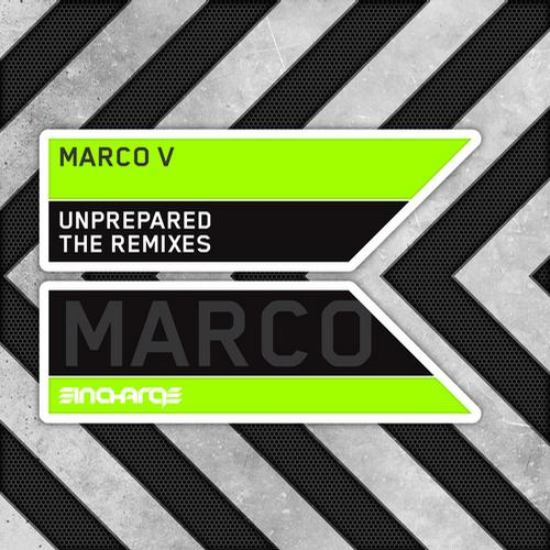 Album Art - Unprepared (The Remixes)