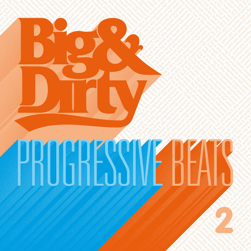 Album Art - Progressive Beats - Volume 2