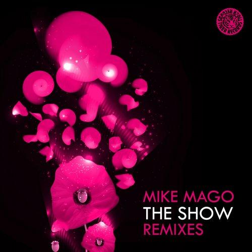 Album Art - The Show (Remixes)