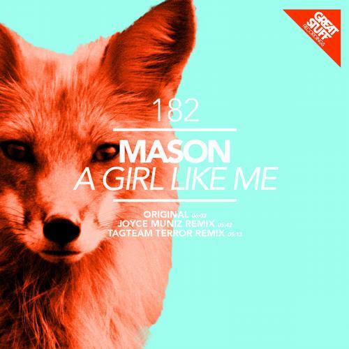 Album Art - A Girl Like Me