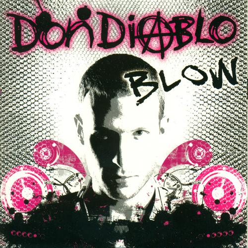Album Art - Blow