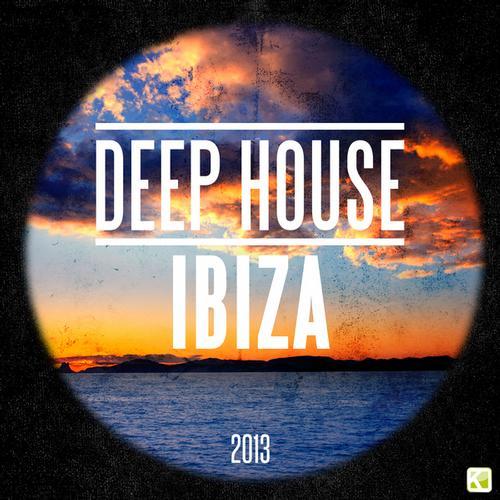 Album Art - Deep House Ibiza