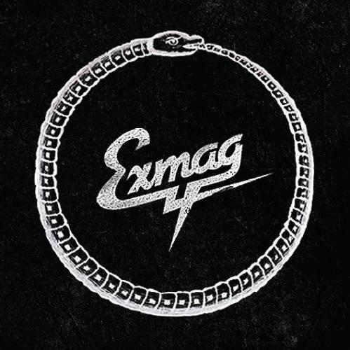 Exmag Logo