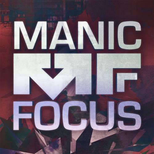 Manic Focus Logo