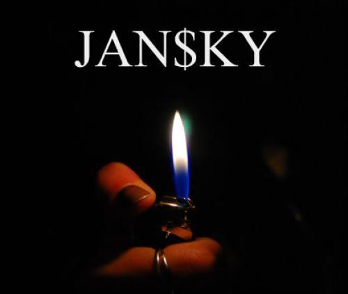 jansky Logo