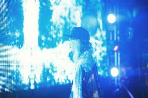 Cashmere Cat Profile Link