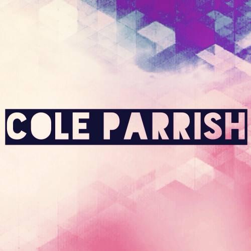 ColeParrishMusic Logo
