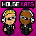 House Kats Logo