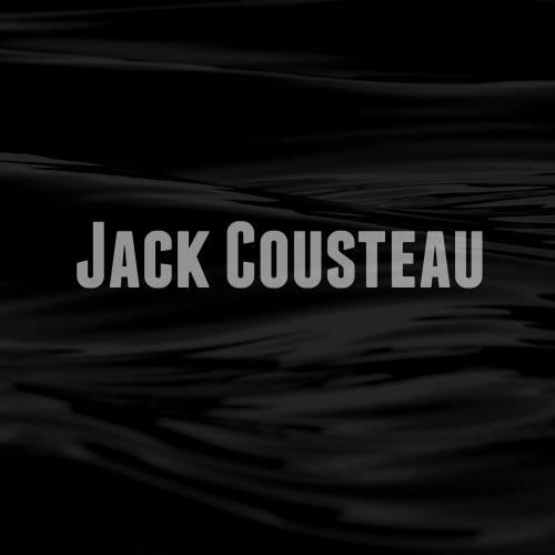 Jack Cousteau Logo