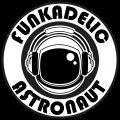 Funkadelic Astronaut Logo