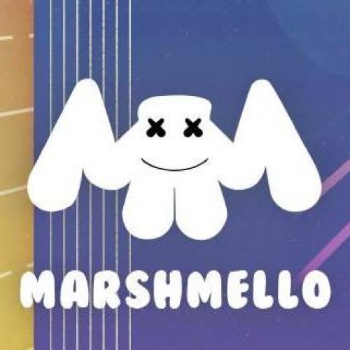 Marshmello Logo