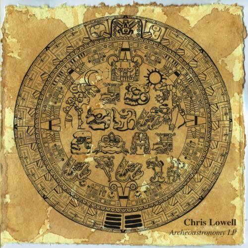 Chris Lowell Logo