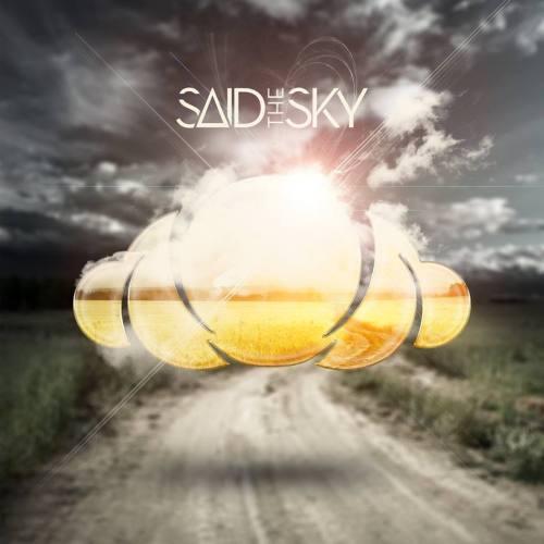 Said The Sky Logo