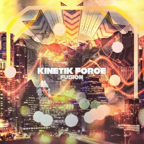 Kinetik Force Logo