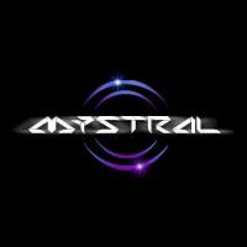 Mystral Logo