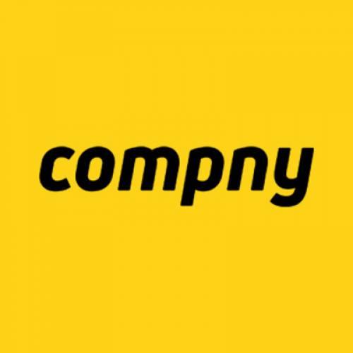 CompnyINC Logo