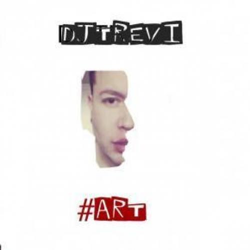 DJ Trevi  Logo