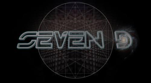 Seven D Logo