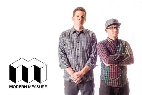 Modern Measure Logo