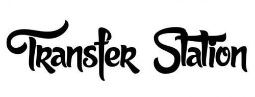 Transfer Station Logo