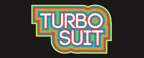 Turbo Suit Logo