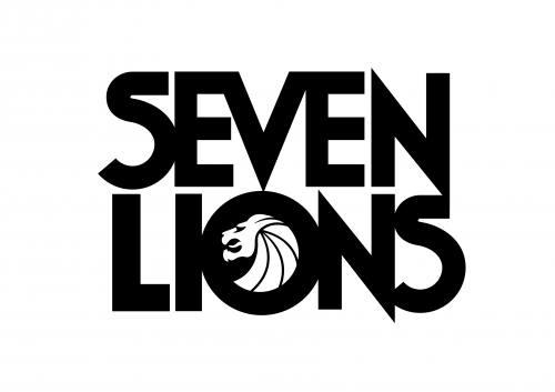 Seven Lions Logo