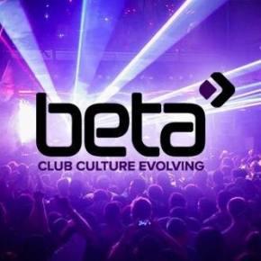 Beta Nightclub Logo