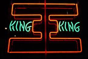 King King Logo