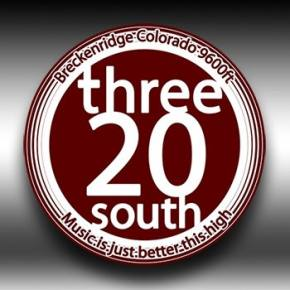 Three20South Logo